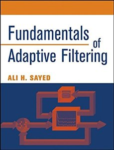 Fundamentals of Adaptive Filtering-cover
