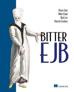 Bitter EJB-cover