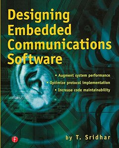 Designing Embedded Communications Software (Paperback)