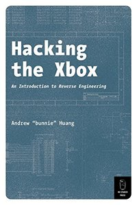 Hacking the Xbox: An Introduction to Reverse Engineering-cover