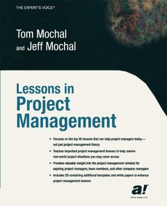 Real World Lessons in Project Management-cover