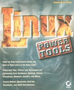 Linux Power Tools-cover