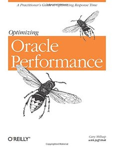 Optimizing Oracle Performance-cover