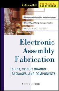 Electronic Assembly Fabrication-cover