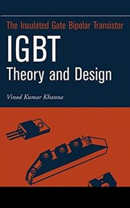 Insulated Gate Bipolar Transistor IGBT Theory and Design-cover
