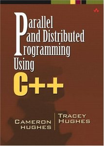 Parallel and Distributed Programming Using C++-cover