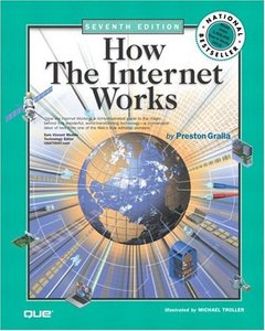 How the Internet Works, 7/e-cover