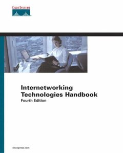 Internetworking Technologies Handbook, 4/e-cover