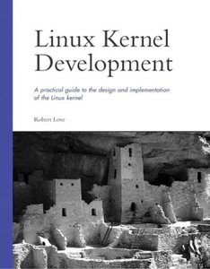 Linux Kernel Development-cover