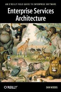 Enterprise Services: Architecture (Paperback)