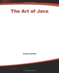 The Art of Java-cover