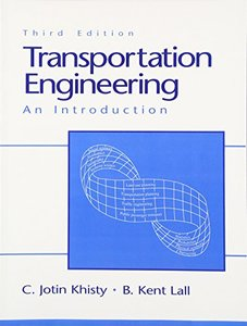 Transportation Engineering: An Introduction, 3/e