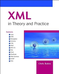 XML in Theory and Practice-cover