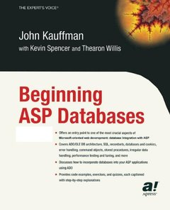 Beginning Asp Databases