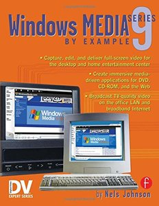 Windows Media 9 Series by Example-cover
