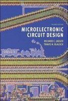 Microelectronic Circuit Design, 2/e (IE)(美國版ISBN:0072505036)-cover