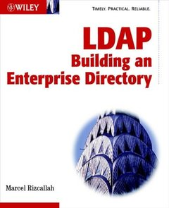 LDAP Directories-cover