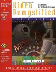 Video Demystified, 3/e-cover