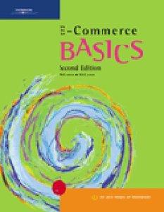 E-Commerce BASICS, 2/e-cover