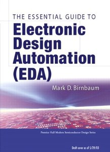 Essential Electronic Design Automation (EDA)-cover