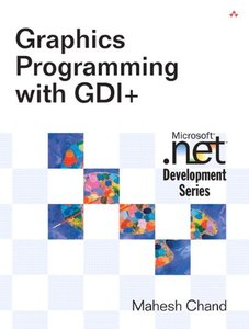 Graphics Programming with GDI+-cover