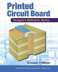 Printed Circuit Board Designer's Reference-cover
