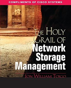 The Holy Grail of Network Storage Management-cover