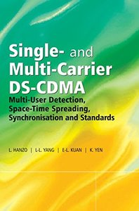 Single and Multi-Carrier DS-CDMA