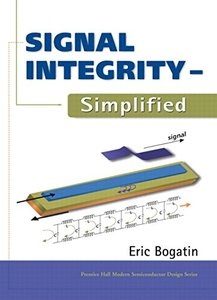 Signal Integrity - Simplified-cover