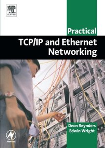 Practical TCP/IP and Ethernet Networking for Industry-cover