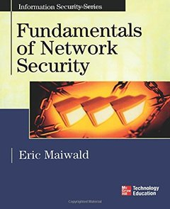 Fundamentals of Network Security (Paperback)