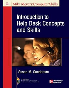 Introduction to Help Desk Concepts and Skills-cover