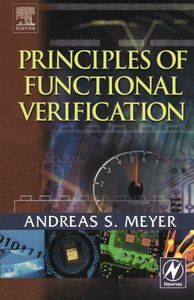 Principles of Functional Verification (Paperback)-cover