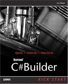 C# Builder Kick Start-cover