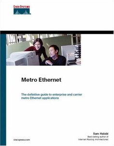 Metro Ethernet-cover