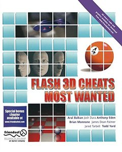 Flash 3D Cheats Most Wanted-cover