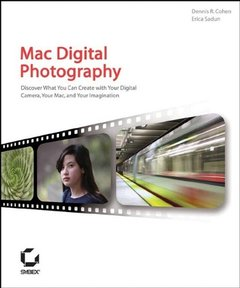 Mac Digital Photography-cover