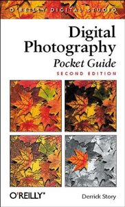 Digital Photography Pocket Guide, 2/e-cover