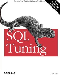 SQL Tuning (Paperback)-cover