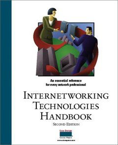 Internetworking Technologies Handbook, 2e-cover