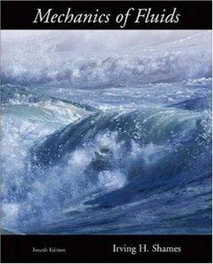 Mechanics of Fluids, 4/e-cover