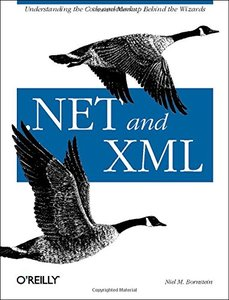 .NET and XML-cover
