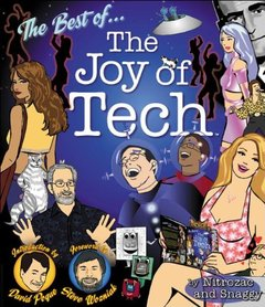The Best of the Joy of Tech-cover