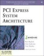 PCI Express System Architecture (Paperback)-cover