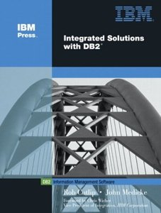 Integrated Solutions with DB2-cover
