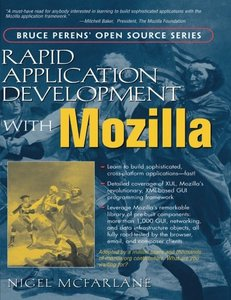 Rapid Application Development with Mozilla-cover