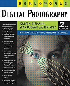 Real World Digital Photography, 2/e-cover