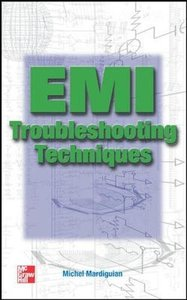 EMI Troubleshooting Techniques-cover