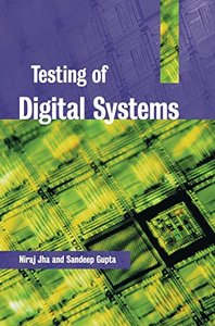 Testing of Digital Systems (Hardcover)-cover