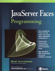 JavaServer Faces Programming-cover